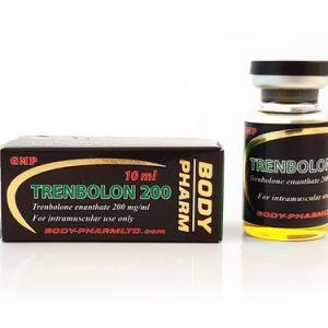 Trenbolon 200 BodyPharm